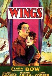Watch Wings Online Free 1927 Putlocker