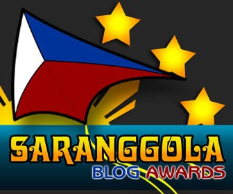 Saranggola Blog Awards 2013