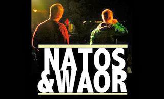 Natos y Waor - Cuentas pendientes