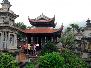 The Temple of King Le
