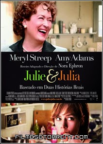 Julie e Julia Torrent Dual Audio