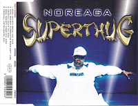 N.O.R.E - Superthug (CDM) (1998)