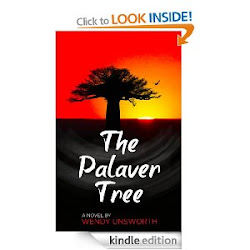 The Palaver Tree - Wendy Unsworth