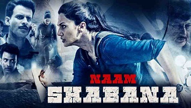 Naanthan Shabana Movie Online