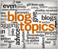 How to Choose Topics for Blog to Start Blogging