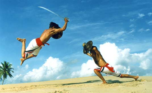 ancient indian sports
