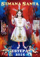 Semana Santa de Estepa 2015 - Nuria Barrera