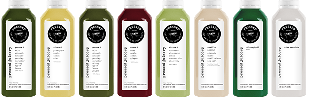 Juice Cleanse Los Angeles 2