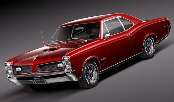 New Cars Model How Much The Insurance Premiums Of Pontiac Gto And