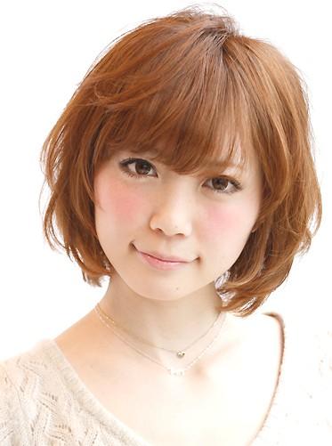 cute messy bun hairstyles : Cute+Asian+Hairstyles cute japanese asian short hairstyles 2012 for ...