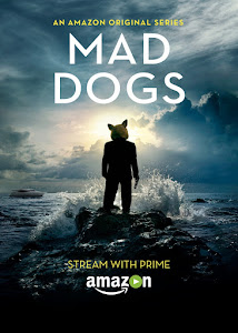 Mad Dogs Poster