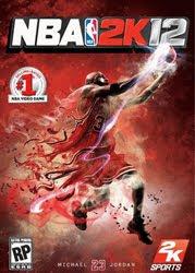 NBA 2K12 2011