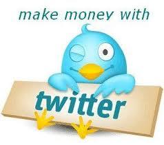 Berbisnis Lewat Twitter