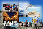 The Great Ilocos Escapade