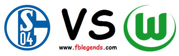 مشاهدة مباراة شالكة وفولفسبورج بث مباشر اليوم الاحد 19-4-2015 اون لاين الدوري الالماني يوتيوب لايف vfl wolfsburg vs schalke 04