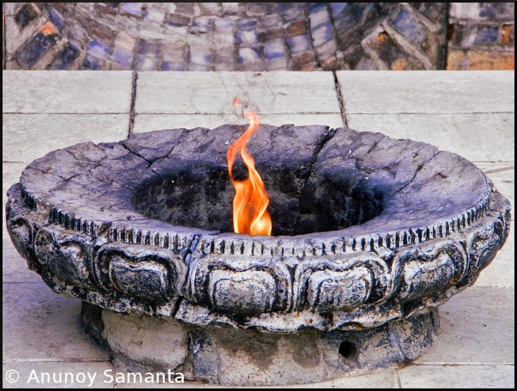 Essence of Lumbini