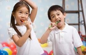8 Makanan yang Berguna Untuk Menjaga Kesehatan Gigi Anak