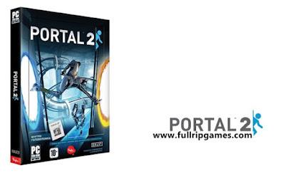 Download Game PC Portal 2 Full Version Gratis