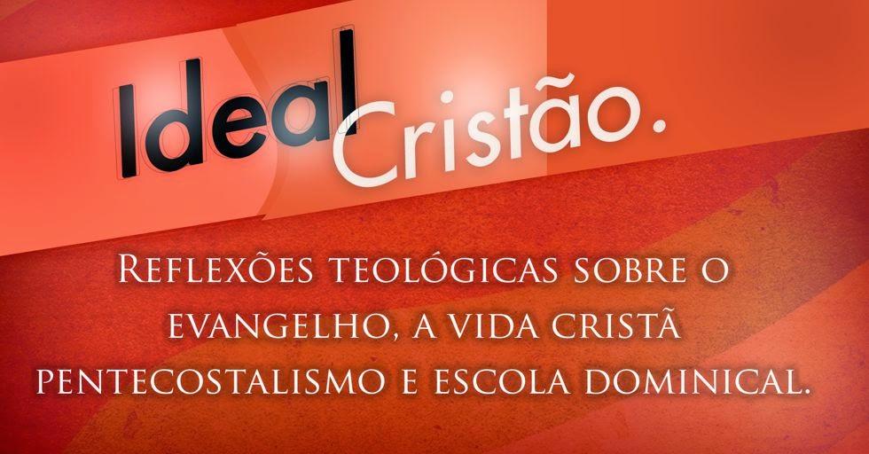 IDEAL CRISTÃO