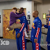 Kickin It -- world famous Harlem Globetrotters guest on show