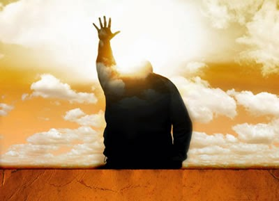 Worship is our respond of who God is - 3rd meaning