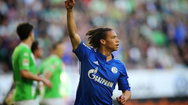 Top 5 Goal Bundesliga Minggu ke 29