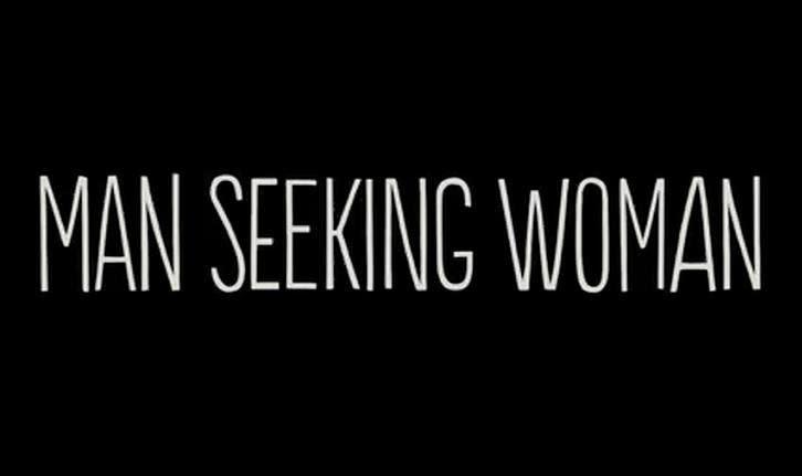 man seeking woman review