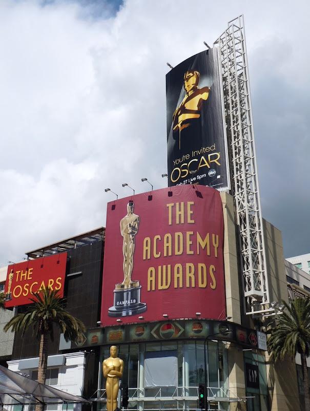 83rd Oscars Hollywood