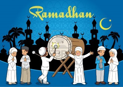 Ramadhan 1435H
