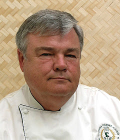 CHEF JAMES TEMPLE