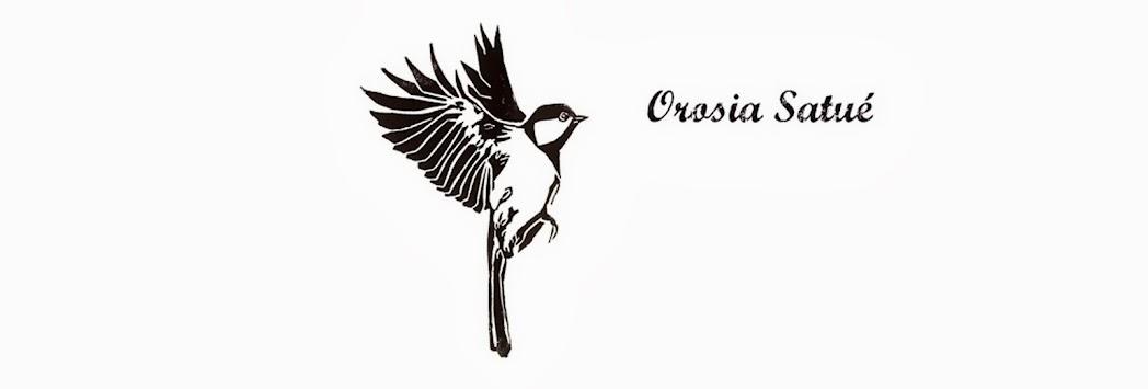 Orosia Satué