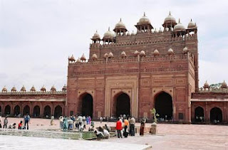 Atala Masjid Jaunpur