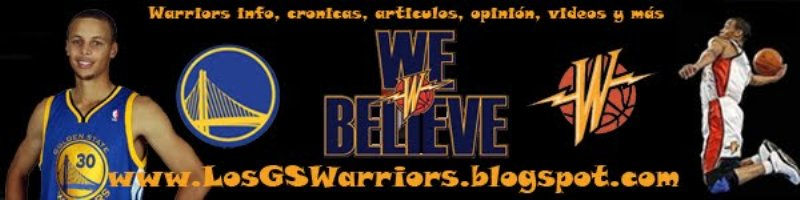 Spanish Golden State Warriors