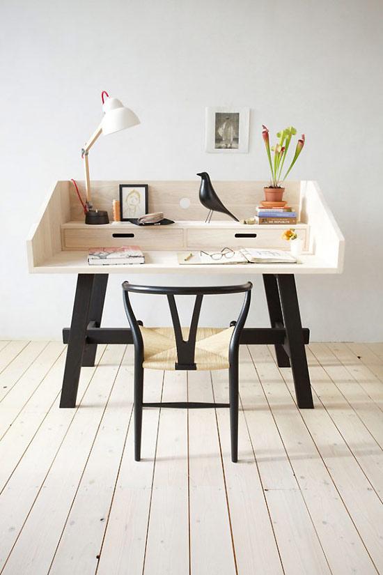 Peque as mesas de madera hechas a mano decorando mejor - Mesas de madera hechas a mano ...