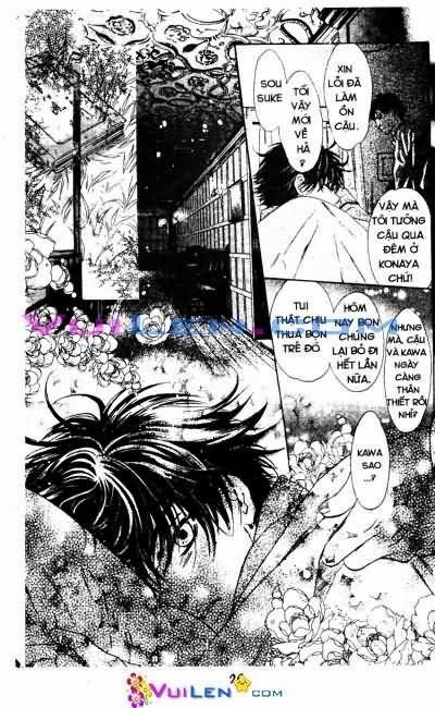 Bát Khuyển Sỹ Phương Đông Chapter 9 - Trang 25