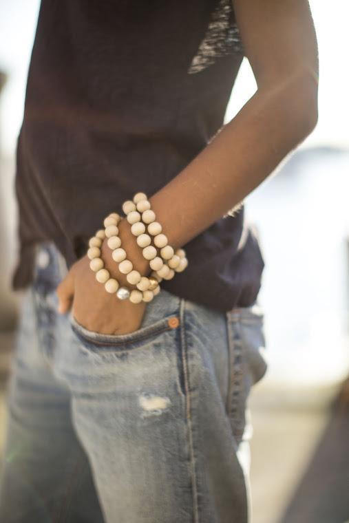 Bracelets Bouddhiste Chic