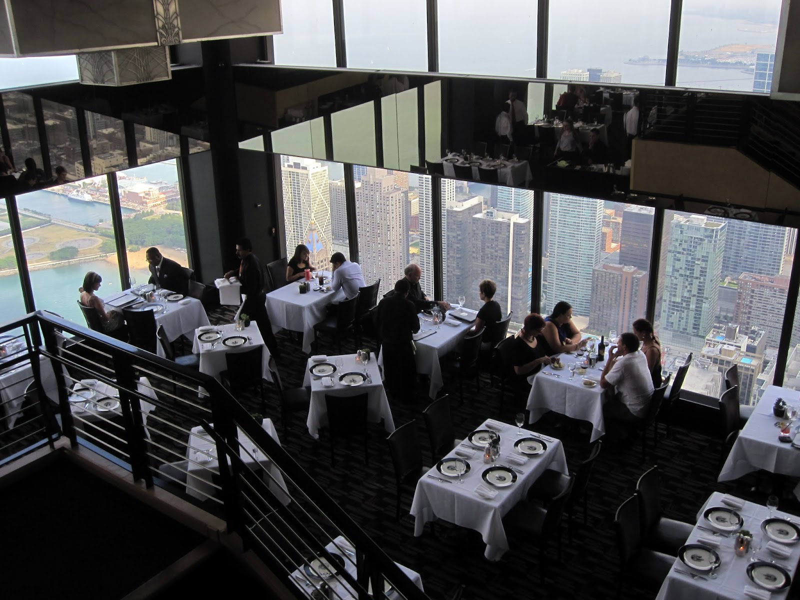 SeattleFlyerGuys All Purpose Travel Blog Short Hours in Chicago