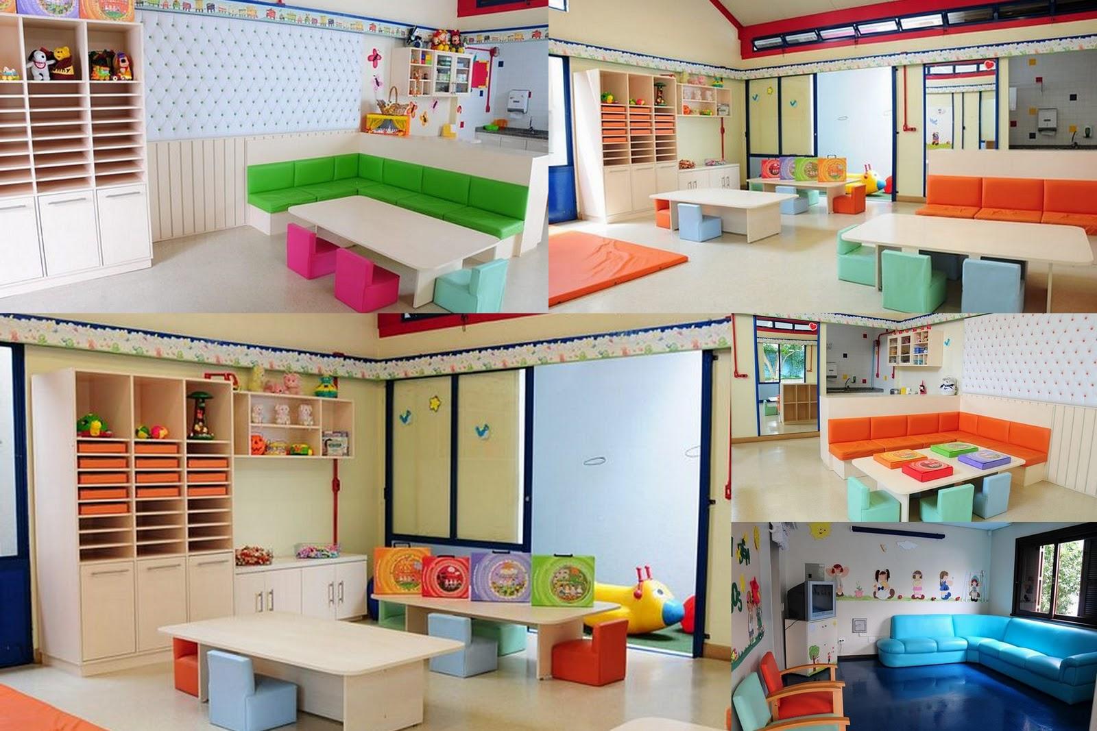 Sala De Tv Na Educacao Infantil