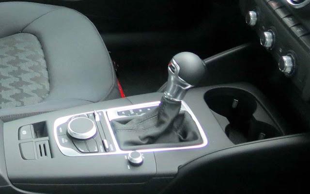 Audi A3 Sedan 2016 1.4 Flex - câmbio automático