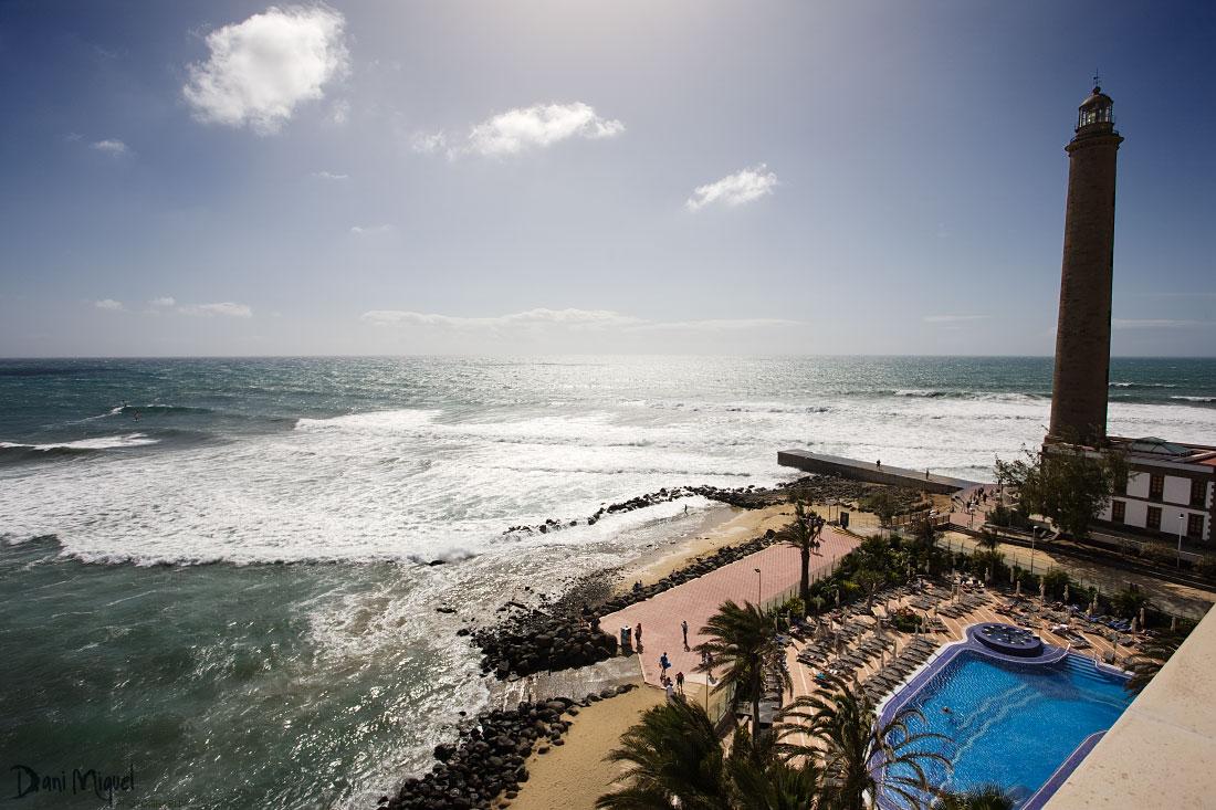 playa de maspalomas surf