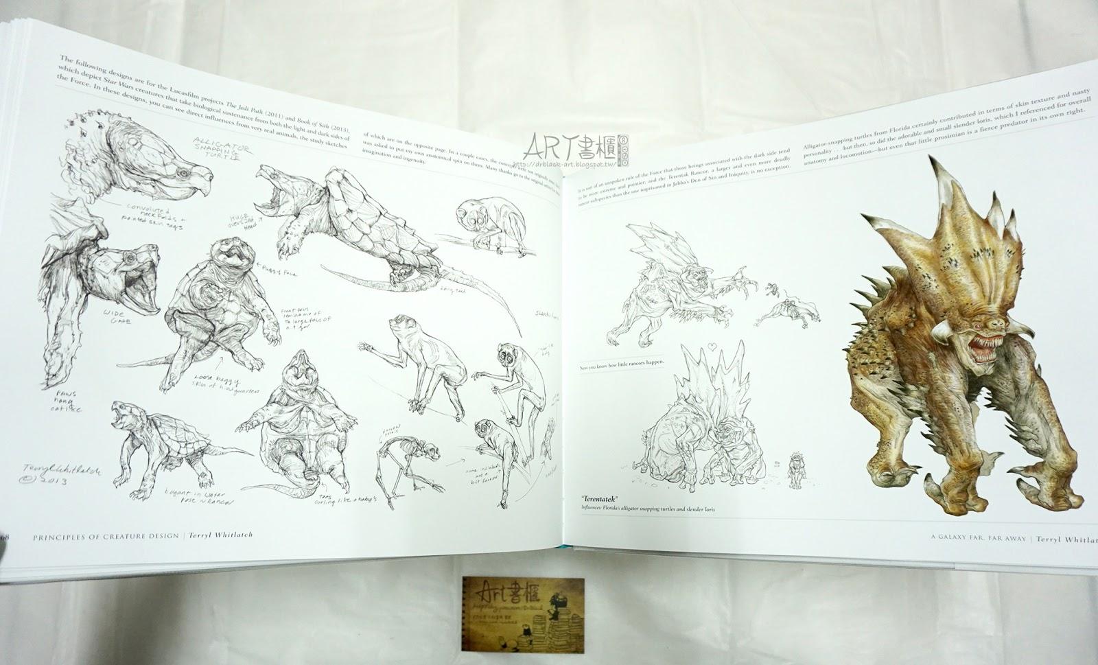 principles of creature design creating imaginary animals pdf