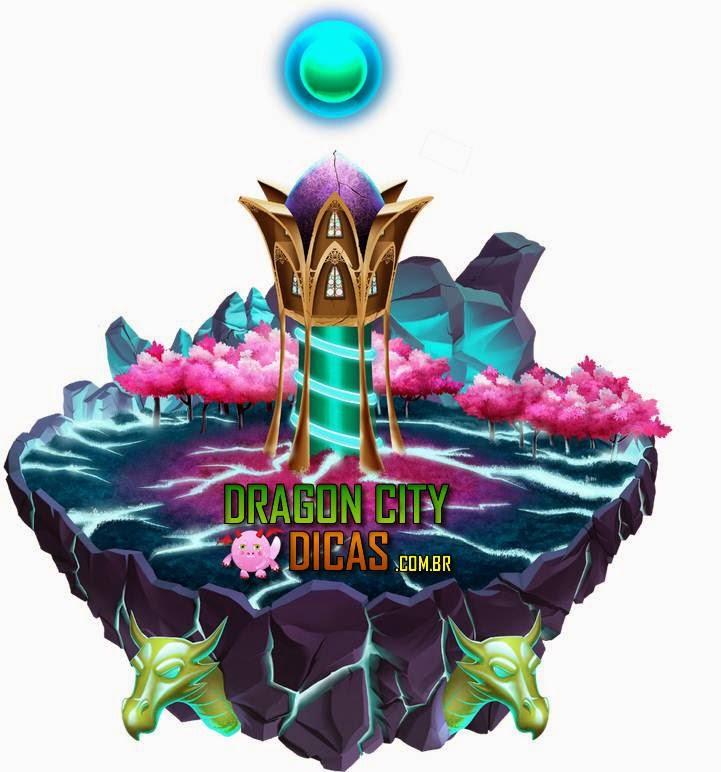 Habitat da Magia