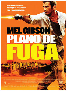 Download Plano de Fuga Dublado HDRip 2012