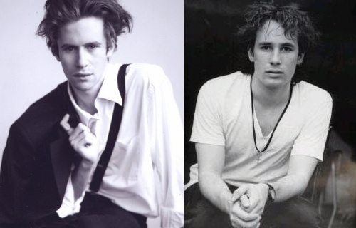 Mark Rendall should play Jeff Buckley