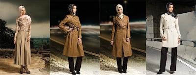 baju+muslim+modern Kumpulan Gambar Model Baju Kerja Wanita Muslimah Terbaru