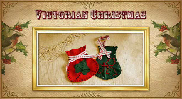 Victorian Christmas Gifts