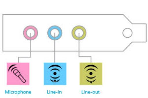 Как из выхода для наушников сделать линейный выход