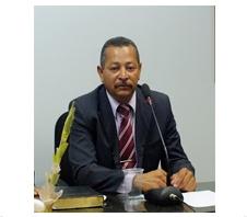 Vereador Marcos Serafim