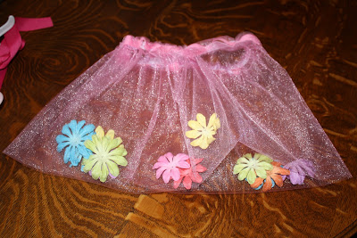 DIY Tutu Tutorial : The Chirping Moms
