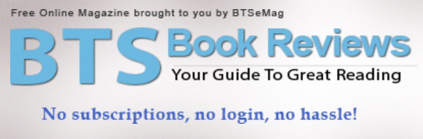 BTS Book Review